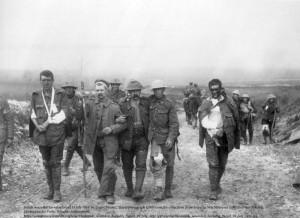 British_wounded_Bernafay_Wood_19_July_1916