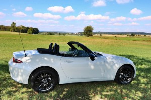 Mazda MX-5 ND Yarin Asanth