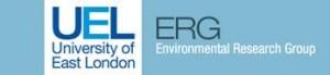UEL ERG logo